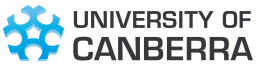 university-of-canberra-logo